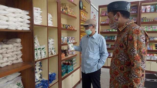 BulogMu Hadir Hingga Ranting, Ekonomi Muhammadiyah Bangkit 1