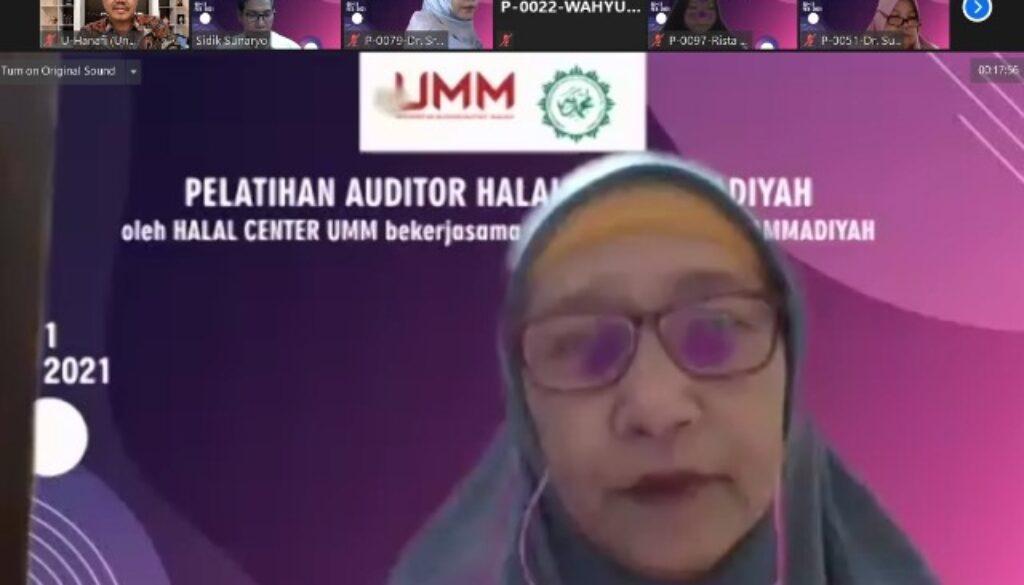 humas umm halal b