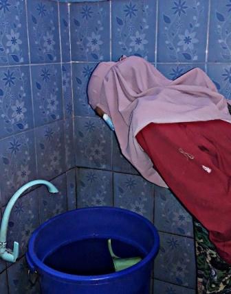 Pengabdian Single, PMM 68 UMM Sosialisasi BDB Warga Sukmajaya Bogor 1