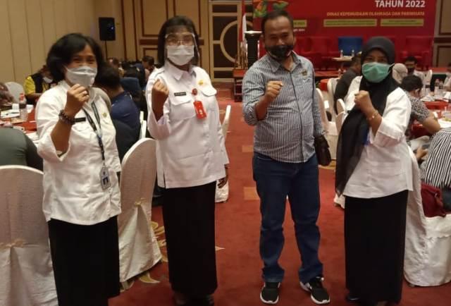 Komisi D DPRD Kota Malang Apresiasi Program Disporapar Bidang Pemuda-Wisata 1