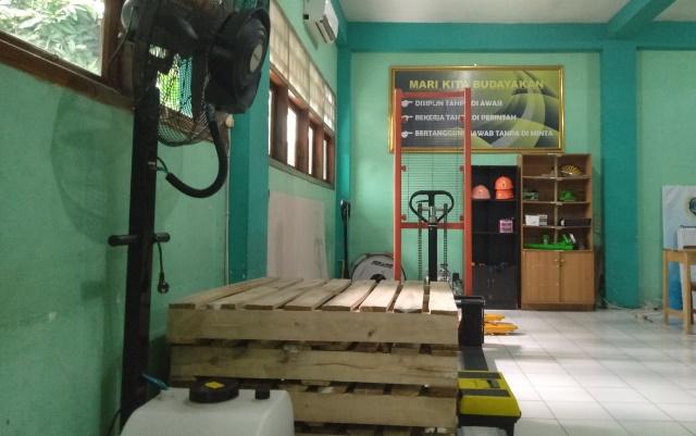 Pilih Jurusan Logistik SMK MITA Sidoarjo Peluang Kerja Industri Transportasi 2