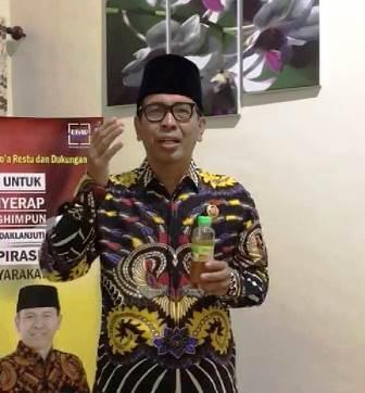 Smuds Produk SMK Muda COE Kota Malang Disuka Anggota Dewan 1