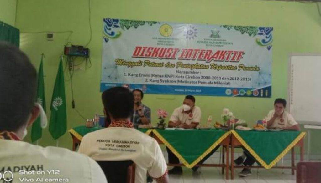 PDPM Cirebon a