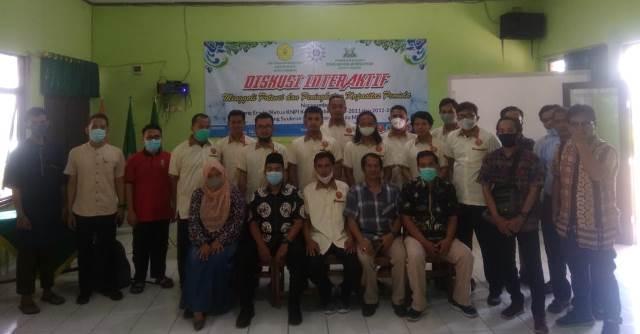 PDPM Cirebon Gelar Safari Ortom-AUM Tingkatkan Kapasitas Sinergi Gali Potensi 1