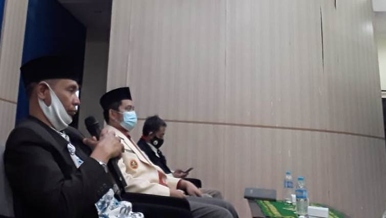 PDPM-KOKAM Kota Malang Komitmen Organisasi Kuatkan Ideologi 1