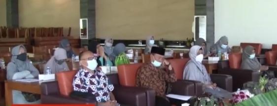 Lawan Praktik Riba, MEK PDA Batu Gagas Koperasi Syariah As Sakinah 1