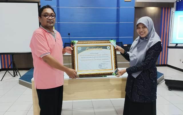 SMK MITA Sidoarjo Studi Banding SMK Muda Muntilan, Fokus Kewirausahaan 1