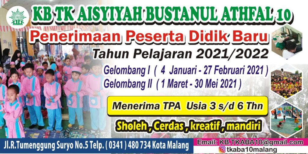 Siswa ABA 10 Kota Malang Dapat Trophy Juara Satu Baca Puisi 1