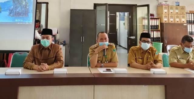 Insentif Guru Ngaji Naik, Pemkot Malang-Kemenag Pembinaan Diri 1