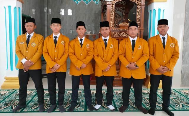 IPM MBS Al Manar Sumsel Sertijab, Siap Amanah Program Dakwah 1