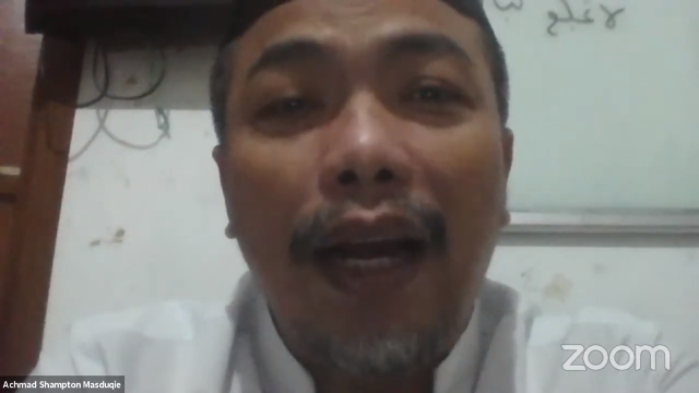 PD Pontren Kemenag Kota Malang Motivasi-Mentoring LPDP Santri 1