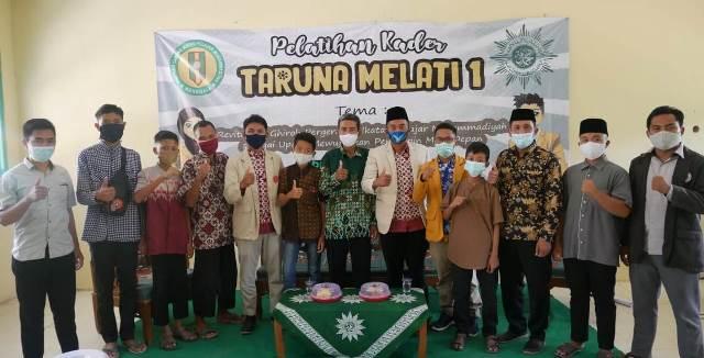 IPM Menggala Lampung, Setelah Taruna Melati Jadilah Kader Sejati 1