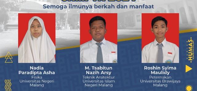 Usai Ujian Madrasah, Siswa Mamumtaza Studi Islam Intensif-Siap Diri SBMPTN 2