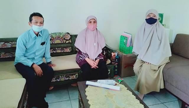 Sebab Kualitas, Lima SMP Siapkan Siswanya Daftar PPDB Mamumtaza 1