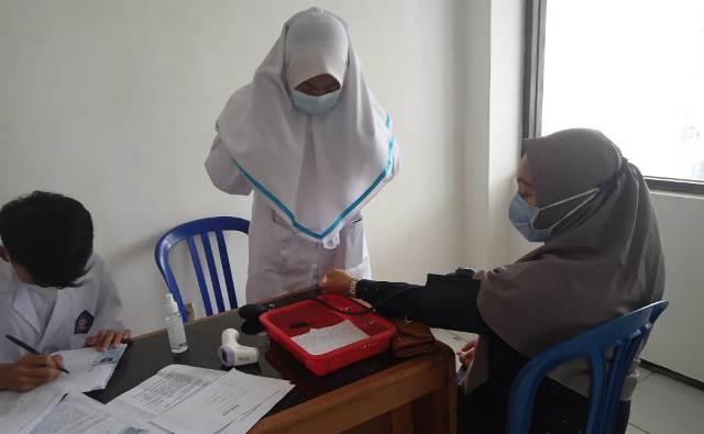 Guru-Karyawan Mamumtaza Vaksin Covid, Segera Belajar Tatap Muka 1