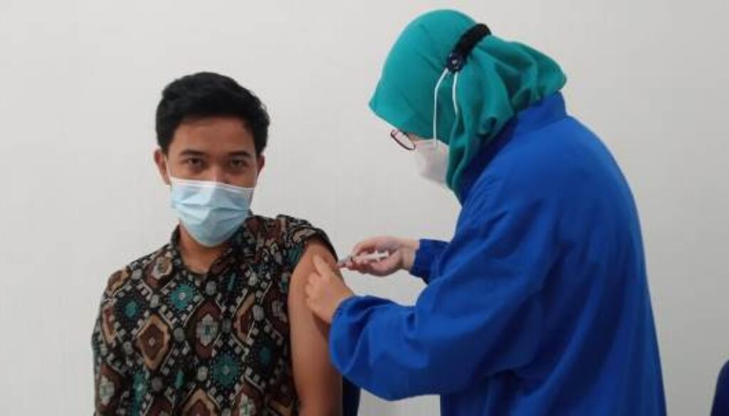 matsamutu vaksin a