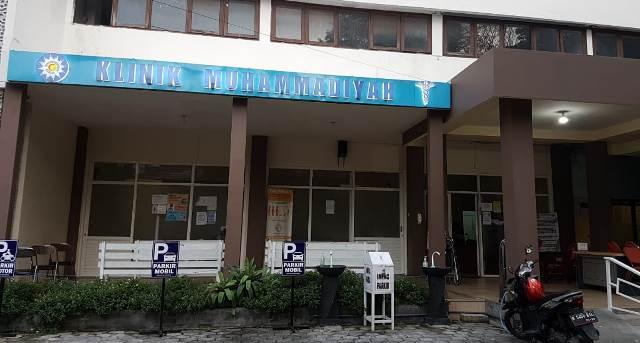 Dinkes Kota Malang Tunjuk Klinik Kesehatan PCM Blimbing Suntik Vaksin 1