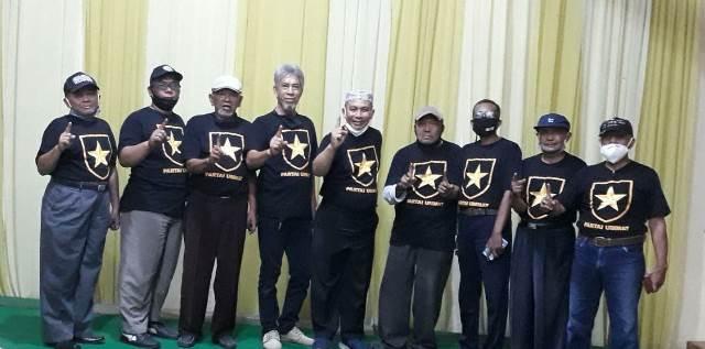 PIC Partai Umat Kota Batu Ancang-Ancang Bentuk Anggota TP3U 1