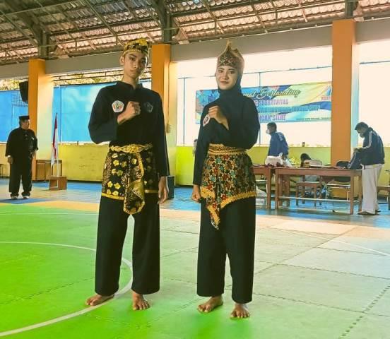 Tapak Suci Kota Malang Kuasai Panggung Juara Umum KOSN SD-SMP 1