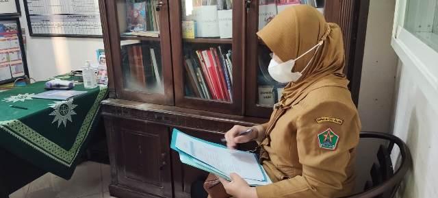 Delapan TK ABA Kota Malang Gelar Pembelajaran Tatap Muka 1