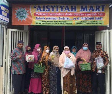aisyiyah mart a