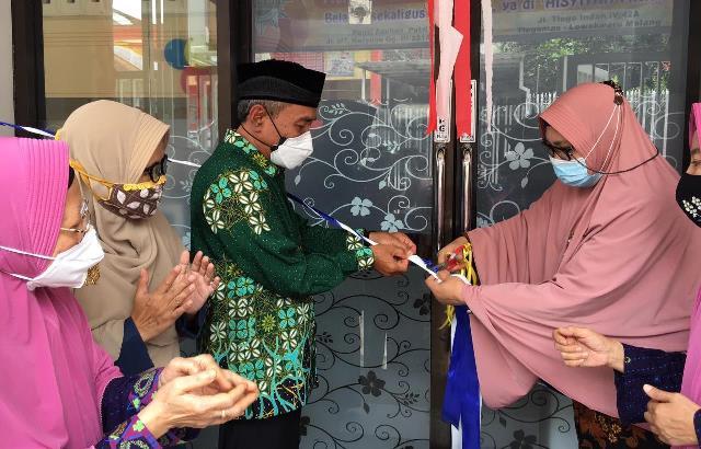 Launching Aisyiyah Mart, PCA Lowokwaru Wujudkan Ekonomi Umat 1