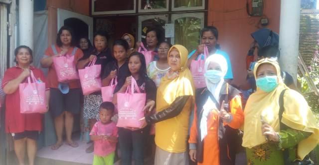 Sambut Ramadhan Lazismu Kota Malang Gandeng SD Mupat-Masjid Al Falah Gadang Bulan Berbagi 2