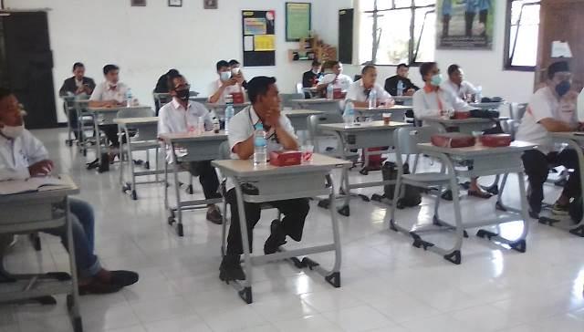 Lazismu Kota Malang Siap Penuhi Target, Kirim Full Tim Turba Lazismu Jatim 1