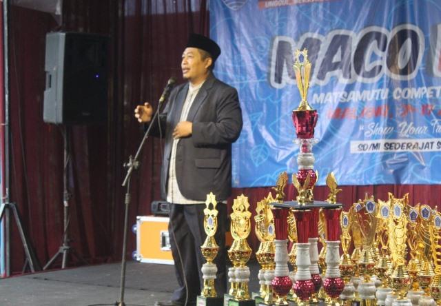 Matsamutu Siap Dampingi Juara Macofest Investasi Masa Depan Cemerlang 1