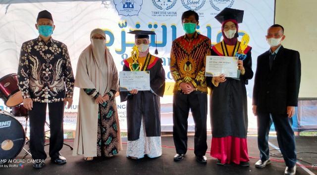 Mamumtaza Madrasah Unggul, Investasi Pendidikan Pasti Untung 1
