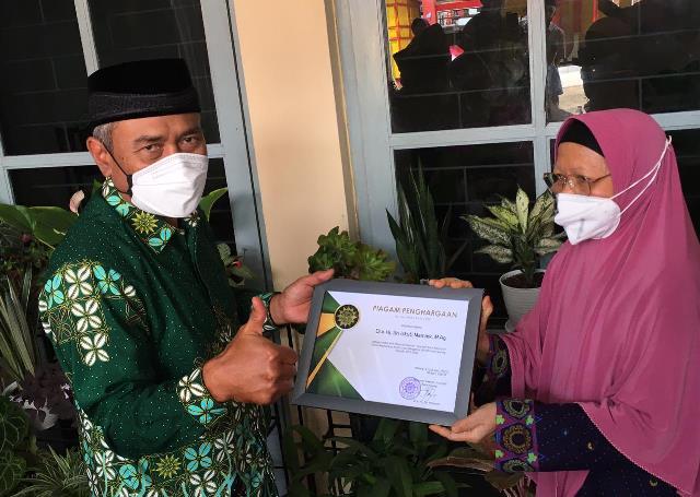 Aisyiyah Mart PCA Lowokwaru Bangkitkan Ghirah Ekonomi Syariah 1