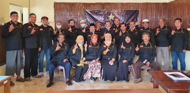 Resmi Dapat Mandat, Partai Umat Kota Malang Sudah Eksis Lima Cabang 1