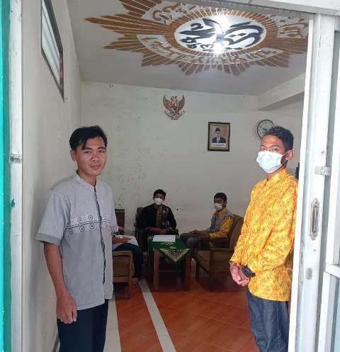 Kantor Baru, PCPM Singosari Semakin Progresif Dakwah Masjid 1