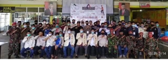 Usai Rapimda PDPM Kabupaten Malang Terima SK Personalia 1