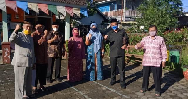 Undang Rokhmad Dewan Kota Malang, SD Mulia Dapat 5 Tips Sukses Juara 1