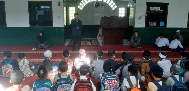 Ramadhan Gembira SD Muhada, Libatkan Calon Siswa Baru Peserta 1