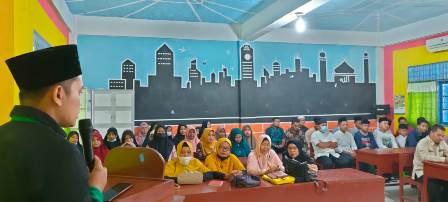 Gelar PKTM, IPM SMAM Langsa Komit Semai Kader Muhammadiyah 1