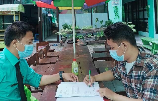 Raih Youth Enterpreneur School Jatim, Siswa SMK MITA Kantongi Laba Wirausaha 1