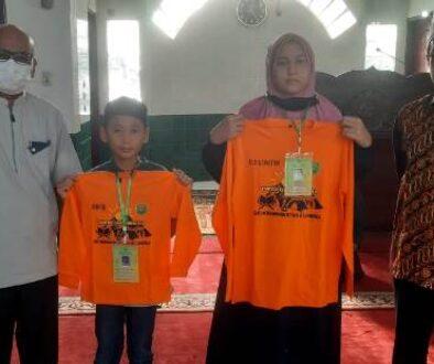 tahfidz camp aa