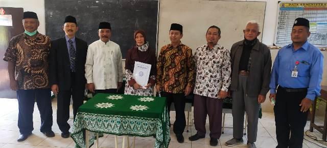 Dikdasmen Kota Malang Dukung Matsamutu Ikon Baru Madrasah Unggul Bermutu 1
