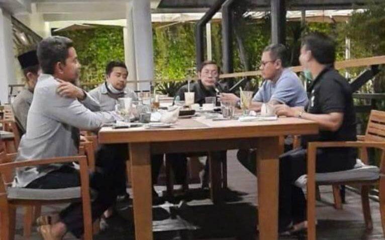 Undang Profesor PKPOT, UMM Gagas Pusat Riset Pangan-Energi Nasional 1