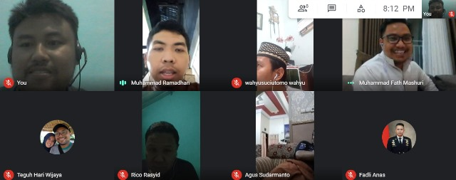 PDPM Kabupaten Malang Bahas Lima Isu Lingkungan, Edukasi Hingga Aksi 1