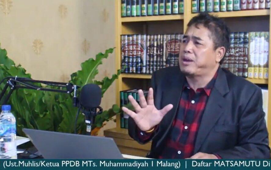 Ketua JPSM Jatim Soroti PPDB Sekolah AUM Tidak Cukup Andalkan Medsos 1