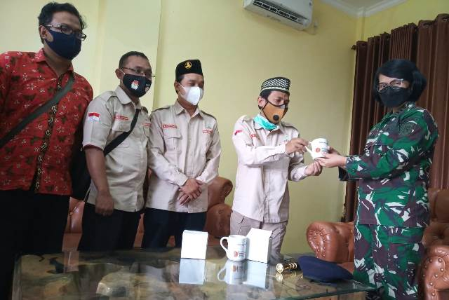 Lanal Malang-PDPM Sinergi Program Tanam Biopori Malang Selatan 1