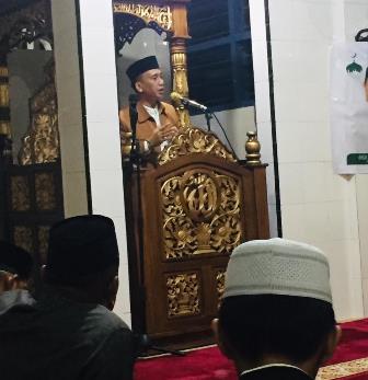 Bersama Plt Gubernur-PWPM Sulsel, PDPM Wajo Salurkan Sembako Dhuafa 1