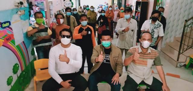 BPJE Sukun-Rokhmad FPKS DPRD Kota Malang Gelar Diskusi UMKM Mengambil Peluang Hadapi Tantangan 1