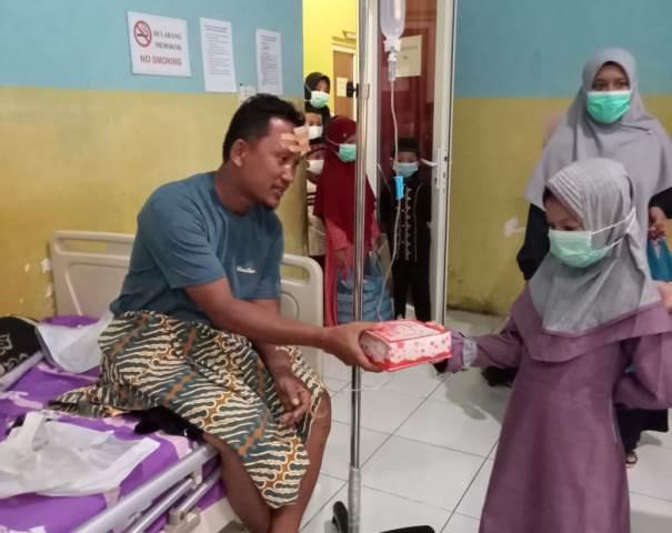Siswa SDIT Muhammadiyah Manggeng Bakti Amal Dhuafa, Yatim, Bukber Wali Murid 1
