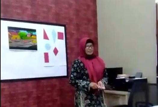 Mariani SDM 4 Batu, Raih Kepala Sekolah Penggerak 2021 Kemendikbud RI 1