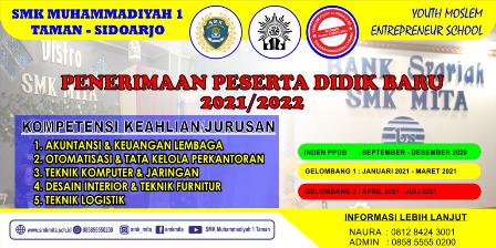 Top! Sabrina Arek SMK MITA CoE Lolos Vokasi UNAIR Surabaya 1