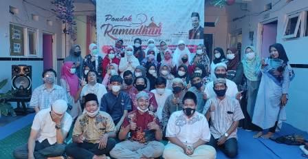 Pondok Ramadhan SMK Prajnaparamita Undang Sekretaris Komisi D DPRD Kota Malang 1